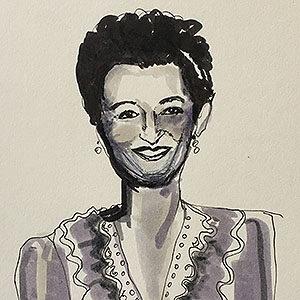 Celia Amster Ginsburg
