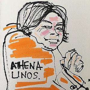 Athena Linos