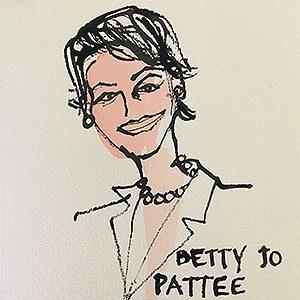 Betty Jo Pattee