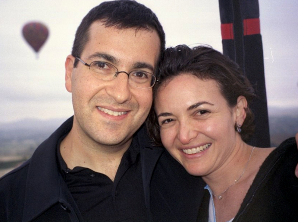 An Open Letter to Sheryl Sandberg