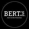 Bert's Bites Logo 2020